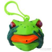 Mini Spitball Yeşil Anahtarlık