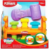 Playskool Eğitici Çak Tak Akıllı Maymun