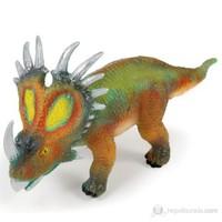 Geoworld Avcı Dinozor Styracosaurus Figür 16 Cm