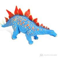 Geoworld Dev Dinozor Stegosaurus Sesli Figür 38 Cm
