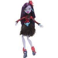 Monster High Bloom And Gloom Parti Bebekleri Jane Boolittle