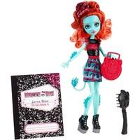 Monster High Lorna Mcnessie
