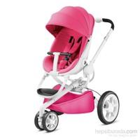 Quinny Moodd Bebek Arabası - Pink Passion