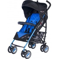 Baby2Go 6001 Maraton Baston Puset - Mavi