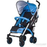 Baby2Go 8826 Sweet Baston Bebek Arabası Mavi