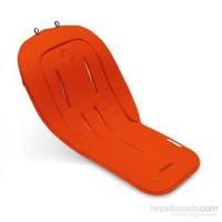 Bugaboo Seat Liner İç Ped / Turuncu