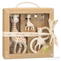 Sophie La Girafe +So Pure Trio Set