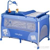 Baby2Go 8434 Oyun Parkı Mavi