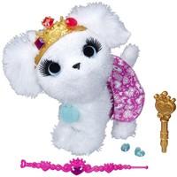 Fur Real Friends Süslü Prenses Dostlarım Beyaz