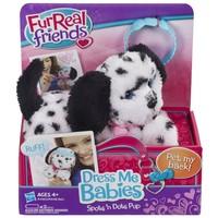 Fur Real Süslü Yavru Hayvancıklarım Köpek Ruff