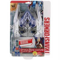 Optimus Prime Çocuk Kostümü 3-6 Yaş (98-116 Cm)