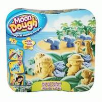 Moon Dough Safari Island