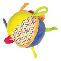 Prego Toys Sc041 Eğlenceli Sesli Top