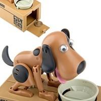 Bluezen Para Yiyen Köpek Kumbara Choken Bako
