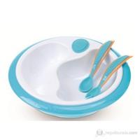 Neavita Bebeğinize Özel Yemek Seti (BPA%0) 6 Ay+ / Mavi