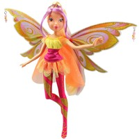 Winx Club Bloomix Fairy Stella