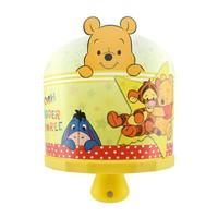 Pooh 3D Ledli Sihirli Gece Lambası
