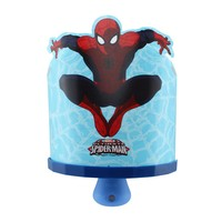 Örümcek Adam 3D Ledli Sihirli Gece Lambası