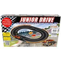 Hot Racing Junior Drive Pilli Yarış Seti