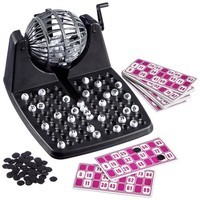 Bingo Lottery Oyun Seti