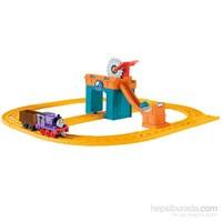 Thomas & Friends Charlie Kaya Parçalama Görevi Oyun Seti