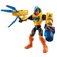Max Steel Turbo Claw Hammer