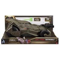 Batman BvS 6''Delüx Batmobil