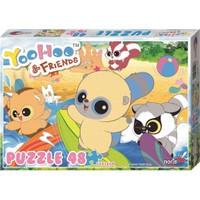 Noris Yoohoo&Friends Puzzle - Yaz