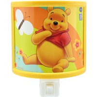 Winnie The Pooh Gece Lambası