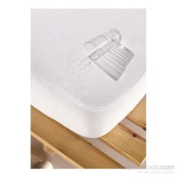 Deran Home Sıvı Geçirmez Fıtted Çift Kişilik Alez 140X200