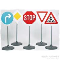 Kleın Trafik İşaretleri