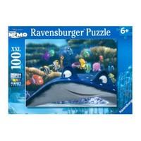 Ravensburger 100 Parça Puzzle Finding Nemo