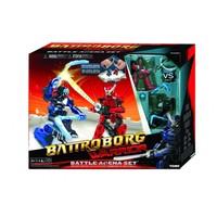 Battroborg Warrior Arena Set