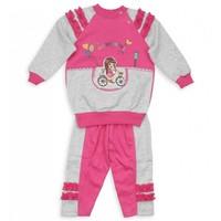 Modakids Kız Bebek İkili Takım 019 - 1014 - 022