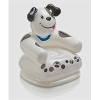 İntex 68556 Şişme Çocuk Koltuğu (Köpek Figürlü)