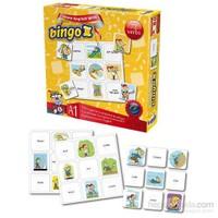 Kırkpabuç Bingo Iıı Filler Eğitici Oyun