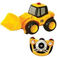 Cat E-Z Tek Yönlü Kumandalı Wheel Loader İş Makinası