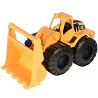Cat Sağlam Mainalar Wheel Loader İş Makinası