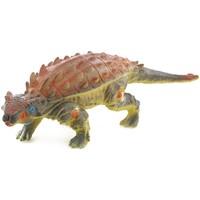 Bircan Oyuncak Orta Boy Soft Dinozorlar Serisi Model 3
