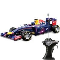 Maisto Infiniti Red Bull Racing Rb10 R/C 1:24