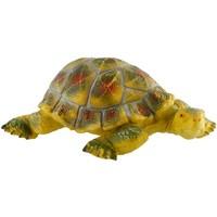 Bircan Oyuncak Yeşil Kaplumbağa Figür Oyuncak 30 Cm