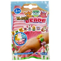 Monster Beads 2'Li Süpriz Poşet