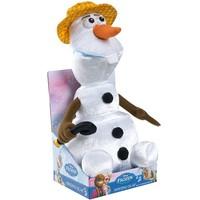 Frozen Şarkıcı Olaf