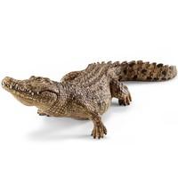 Schleich Crocodile Timsah Figür 19 Cm