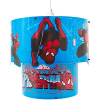 Ykc 3D Spiderman Sihirli Tavan Sarkıt