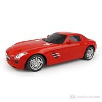 Mercedes SLS - AMG Uzaktan Kumandalı Araba 1:24 / Kırmızı