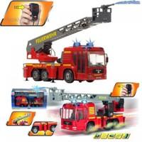 Dickie Oyuncak Man İtfaiye Aracı Fire Hero