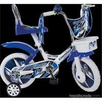 Esaras Bisiklet 14 Jant 710 Jant Bisiklet Mavi