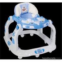 Es Aras Robot Yürüteç & Hoppala Mavi