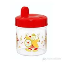 Wee Baby Baby Bebe Bardağı / Kırmızı